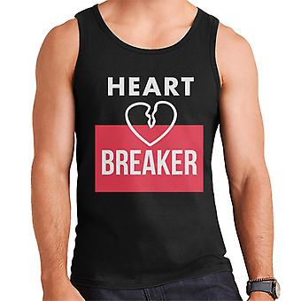 Opération Heart Breaker Men's Vest