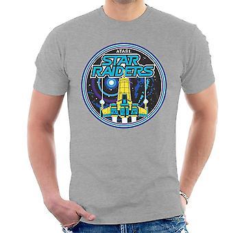 Atari Star Raiders Retro Men's T-Shirt