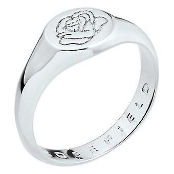 Ladies' Ring Rosefield ARP02 11 (Size 11)