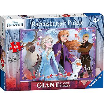 Ravensburger Frozen 2, Giant Floor Puzzel 60pc