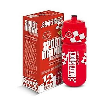Sport Drink Concentrate 12 packets