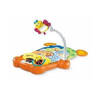 Baby Toys - B Kids - Grow N' Go Play Center New 003304