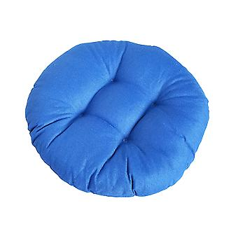 YANGFAN Solid Color Comfort Seat Cushioning Chair Pads