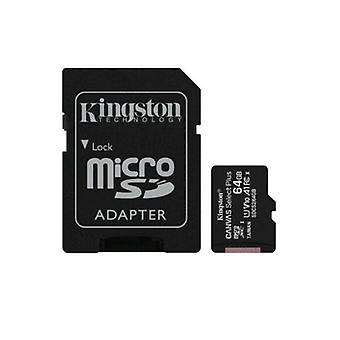 Kingston 64Gb Microsd Sdhc Sdxc Class10 Uhs I Memory Card