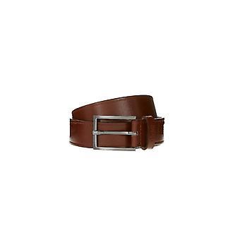 Hugo Boss Accessories Hugo Boss Men's C-Grigo Medium Brown Belt