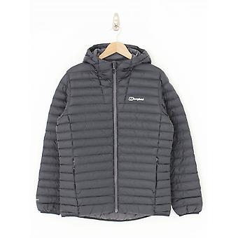 Berghaus Vaskye Insulated Jacket - Black
