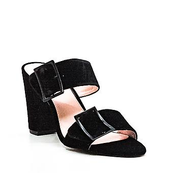 Avec Les Filles | Millie Block Heel Sandals