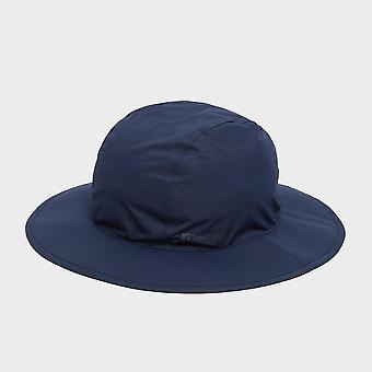 Nieuwe Trekmates Men's Blackden Dry Hat Navy