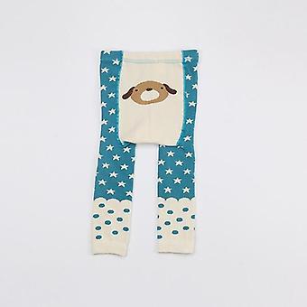 Desen animat imprimat, colanți lungime completă / leggins