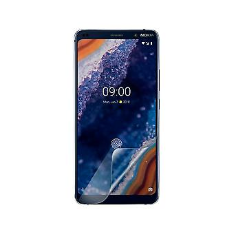 Flex Celicious opaco antiriflesso 3D Screen Protector Film compatibile con Nokia 9 PureView [Pack 3]