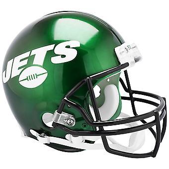 Riddell VSR4 aito jalkapallokypärä - NFL New York Jets