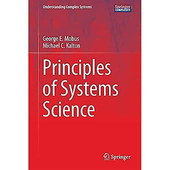 Principes van Systeemkunde (Inzicht in complexe systemen)