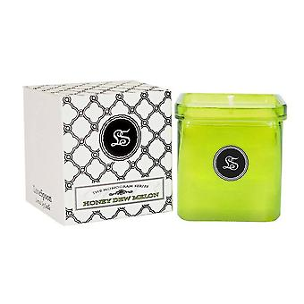 Honey Dew Melon Soy Candle