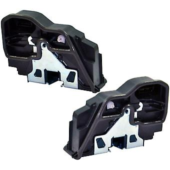 Front (Left & Right) Door Lock Latch Mechanism FOR BMW Series 1 3 5 E60 E90 E91