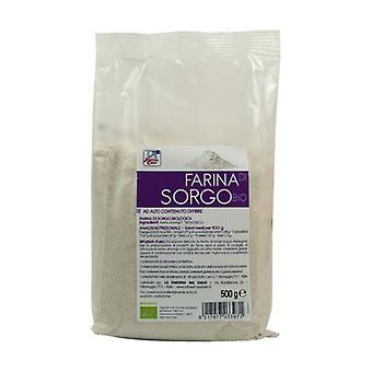 Italian sorghum flour None