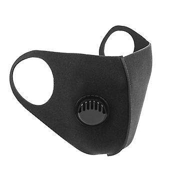 Anti Carbon Masks, Filter Anti-pollution, Pm2.5 Mouth Face Mask