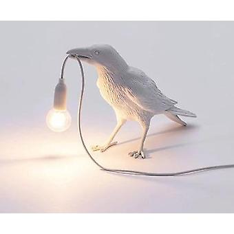 Nordic Designer Led Little Bird Lamp