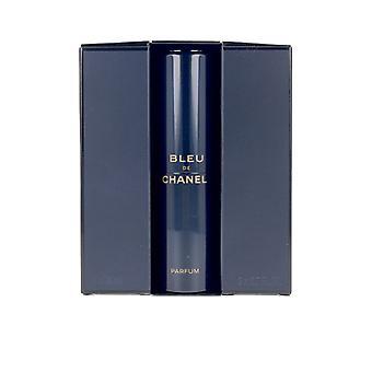 Men's Hajuvesi Bleu Chanel EDP (3 x 20 ml)