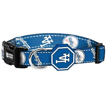 Los Angeles Dodgers X Fresh Pawz | Collar