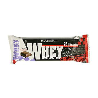 Whey Bars (Chocolate Flavor) 1 unit