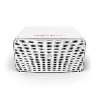 "Hama Smart Speaker ""SIRIUM2000AMBT"", Alexa/Bluetooth®, white"
