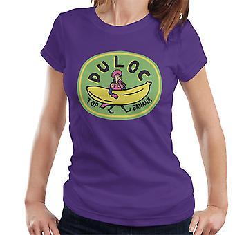 Shrek Duloc Top Banana Women's T-Shirt
