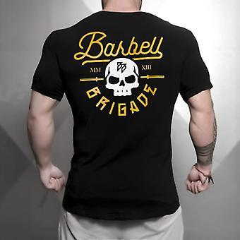 Männer Rashgard T-shirt