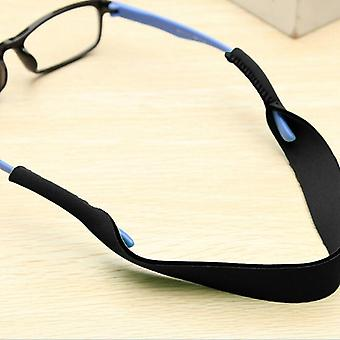 Floating Foam Anti Slip Eyeglasses, Sunglasses String, Ropes, Band Cord Holder