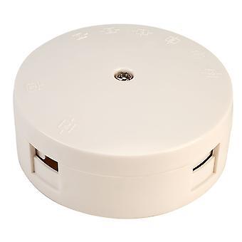 Click WA072 Junction Box 30A 3 Term White