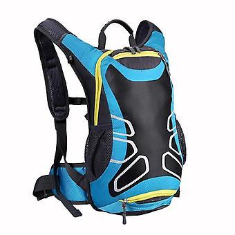 Backpack Waterproof Nylon Motorbike Bag Helmet And Riding Shoulder Bag