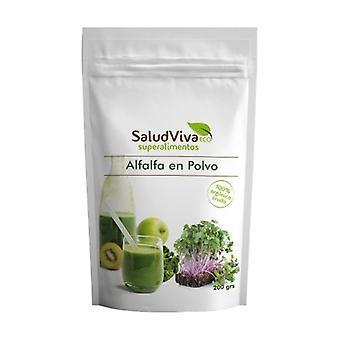 Alfalfa 200 g