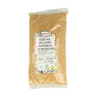 Wholemeal Cane Sugar Eco 500 g