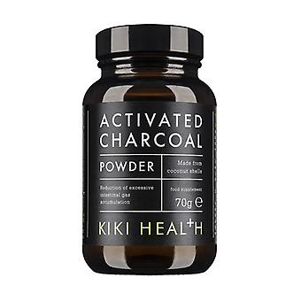 Activated Charcoal Powder 70 g