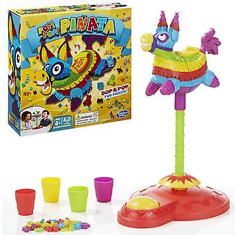 Pop! Pop! Piñata! Jogo