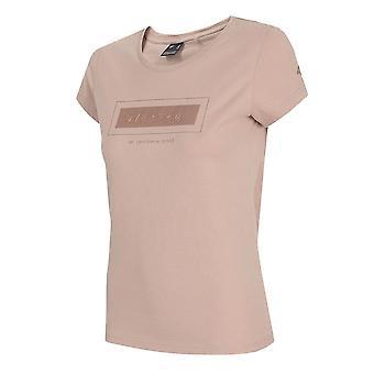 4F TSD034 H4L21TSD03456S universal all year women t-shirt