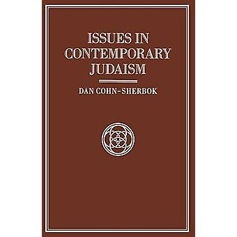 Issues in Contemporary Judaism by Daniel Cohn-Sherbok - 9781349213306