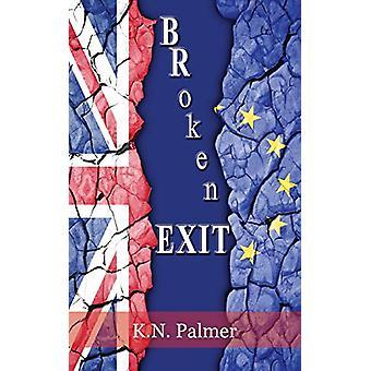 BRoken EXIT av BRoken EXIT - 9781786233202 Bok