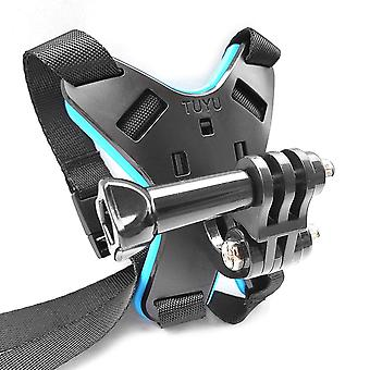 Full Face Helmet Chin Mount Holder For Gopro Hero Gopro Camera Accessory