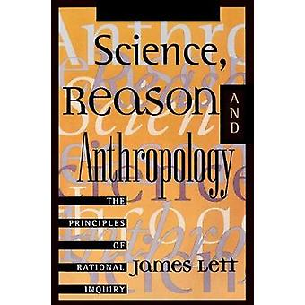Science Reason and Anthropology