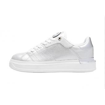 Shoes Women's Colmar Sneaker Clayton Lux 094 Color Silver Ds21co02