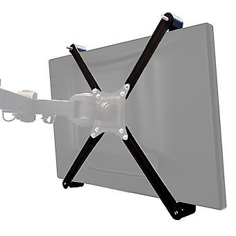 Kit de montage adaptateur de moniteur non VESA | Pukkr ( Pukkr )