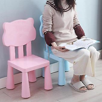 Kinder Kunststoff Stuhl Kindergarten Kombinierter Stuhl