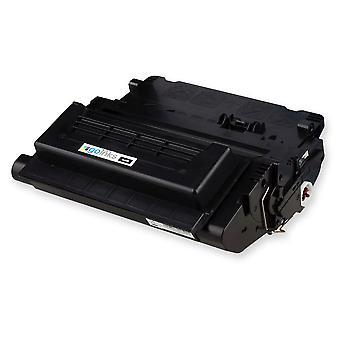 1 cartuccia toner laser nera Go Inks per sostituire HP CC364A (64A) compatibile/non OEM per stampanti HP Laserjet Pro