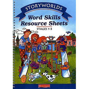 Storyworlds ReceptionP1 Étapes 13 Skills Pack Photocopie Masters