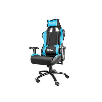 Genesis Nitro550 - Gaming Chair - Black and Blue