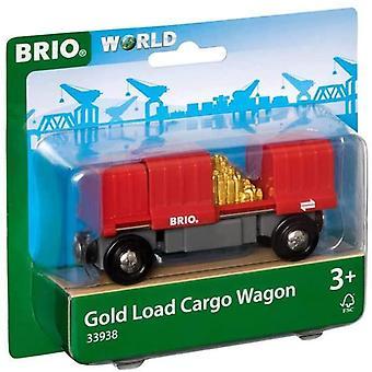Ravensburger Container Goldwaggon, 33938