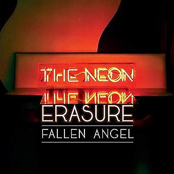 Erasure - Fallen Angel Vinyl