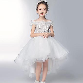 Romantic Flower Wedding Bridesmaid Dress ( Set 2)