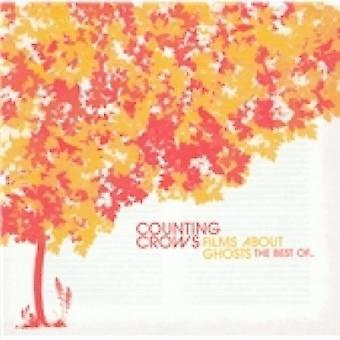 Counting Crows Filme über Geister Das Beste von Counting Crows CD