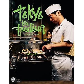 Tokyo för foodisar 9789127155121